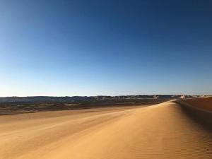 White desert, Campsites  Bawiti - big - 125