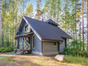 Holiday Home SF-19430 Pertunmaa with Sauna I