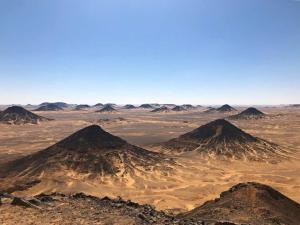 White desert, Campsites  Bawiti - big - 126