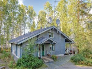 Holiday Home SF-19430 Pertunmaa with Fireplace 08