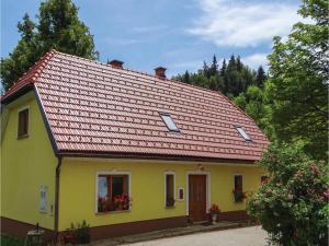 Two-Bedroom Holiday Home in Vransko