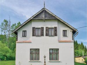 Holiday home Krenov - Hotel - Žacléř
