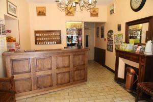 Hotel du Lion d'Or, Hotely  Rocamadour - big - 21