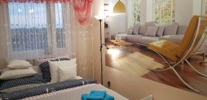 Apartament Oświęcim Magic Place