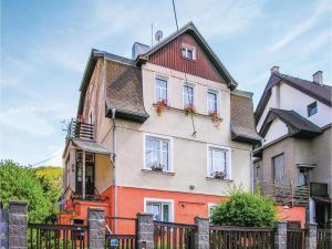 One-Bedroom Apartment in Karlovy Vary - Dalovice
