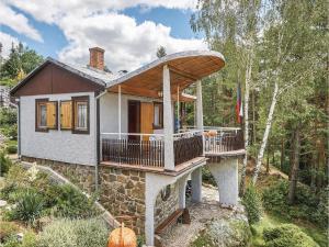 One-Bedroom Holiday Home in Blansko - Brno