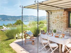 Villa Trasimeno - AbcAlberghi.com