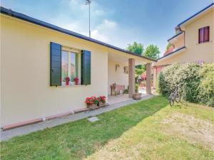 obrázek - Two-Bedroom Holiday Home in Montegrotto Terme