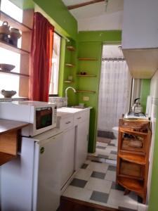 Casa De Mama Cusco - The Treehouse, Aparthotels  Cusco - big - 8