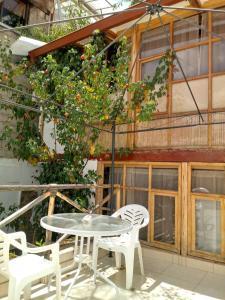 Casa De Mama Cusco - The Treehouse, Aparthotels  Cusco - big - 2