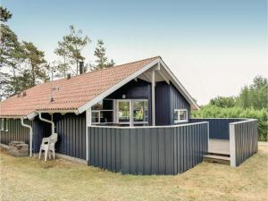 obrázek - Four-Bedroom Holiday Home in Ebeltoft