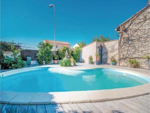 obrázek - Holiday Home Sanary sur Mer with Fireplace 05