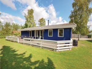 Holiday home Birkemose Denm, Дома для отпуска  Skovby - big - 1