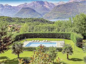 One-Bedroom Holiday Home in Colico (LC) - AbcAlberghi.com