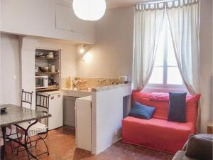 One Bedroom Apartment in Barjac I 3