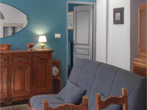 One Bedroom Apartment in Barjac