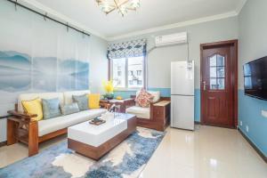Zhengzhou Zhengdong New District·CBD Outer Ring· Locals Apartment 00166080 - Jicheng