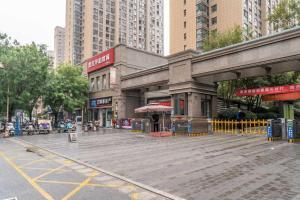 Zhengzhou Jinshui·Province Sport Centre· Locals Apartment 00174200 - Guxing