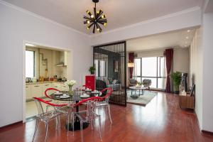 Zhengzhou Jinshui·Qianxi Square· Locals Apartment 00133620 - Jicheng