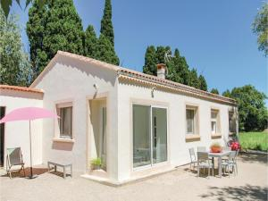 obrázek - Four-Bedroom Holiday Home in Salon de Provence