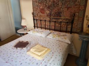 Sunny Quiet Apt, Apartmány  Solún - big - 5