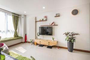 Zhengzhou Gaoxin·Zhengzhou University New Zone· Locals Apartment 00147170 - Laoyachen