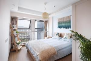 Nanjing Xuanwu·Xuanwu Lake· Locals Apartment 00151580