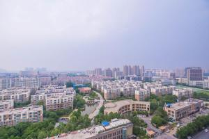 Zhengzhou Gaoxin·Zhengzhou University Subway Station· Locals Apartment 00155940 - Laoyachen