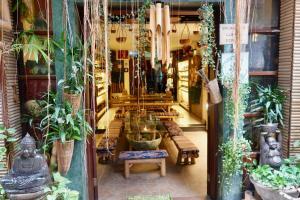 Nguyen Shack - Saigon Museum Herbal Spirit & Tea