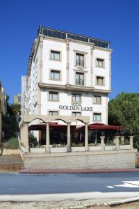 Отель Golden Lake, Адана