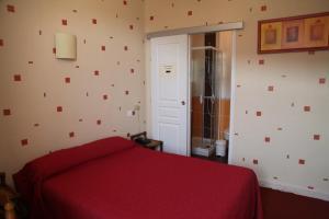 Hotel du Lion d'Or, Hotely  Rocamadour - big - 19