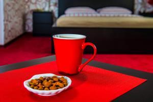 Hotel Pokrovskoe-Divnoe - Anosino