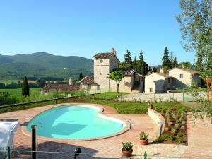 Apartment Borgo Sanvico Capanna - AbcAlberghi.com