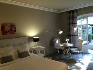 Hostellerie Le Roy Soleil, Hotels  Ménerbes - big - 60