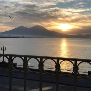 Hotel Miramare (Nápoles)
