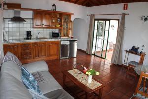 Casa La Majada, Ferienhöfe  Los Llanos de Aridane - big - 15