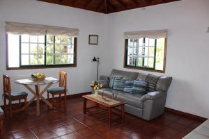 Casa La Majada, Ferienhöfe  Los Llanos de Aridane - big - 16
