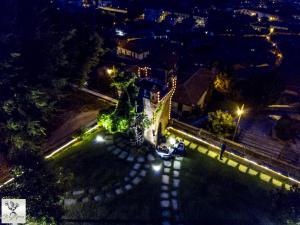 Castello Rosso - Brondello