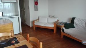 Charmant T2 avec cabine fermée et terrasse - Apartment - Les Angles