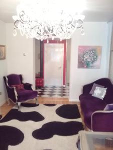 Apartment on 2-Ya Kol'tsevaya 31 - Ulybyshevo