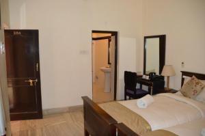 Hotel Shahi Garh, Hotels  Jaisalmer - big - 96