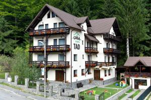 Casa Tad - Hotel - Busteni