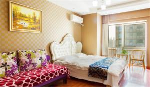 obrázek - Dalian Jiahe Apartment