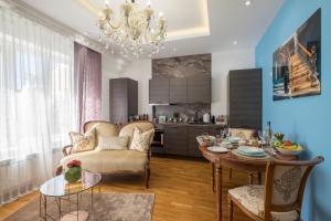 Parliament Sofia Top Center Luxury Apartment