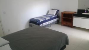 Apartamento Mirante de Escarpas, Apartments  Capitólio - big - 64