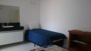 Apartamento Mirante de Escarpas, Apartments  Capitólio - big - 53