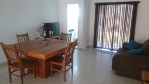 Apartamento Mirante de Escarpas, Apartments  Capitólio - big - 50