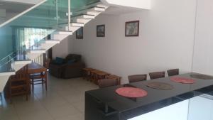 Apartamento Mirante de Escarpas, Apartments  Capitólio - big - 49