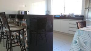 Apartamento Mirante de Escarpas, Apartments  Capitólio - big - 47