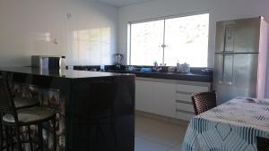 Apartamento Mirante de Escarpas, Apartments  Capitólio - big - 45